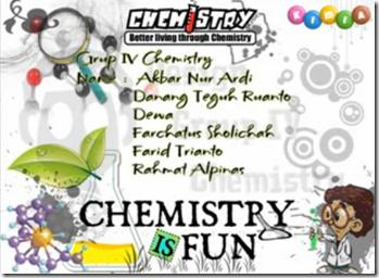 Percobaan Kimia Sederhana Laju Reaksi Kimia Asyik