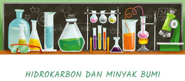 Kisi Kisi Ujian Semester Hidrokarbon Dan Minyak Bumi Kimia Asyik
